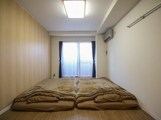 Near Ninja Temple and 21 Century Museum - Kanazawa vacation rentals