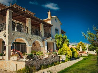 Eleni's 4-Bedroom Family Villa - Laganas vacation rentals