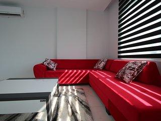 NL, 1 B/R Angels home Nizar - Mahmutlar vacation rentals