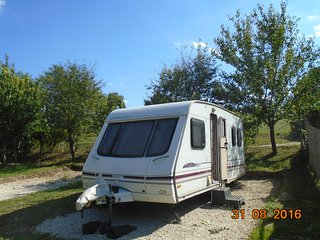 Beautiful 2 bedroom Caravan/mobile home in Tamasi - Tamasi vacation rentals