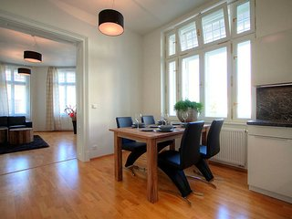 Nice House with Internet Access and Central Heating - Brno vacation rentals