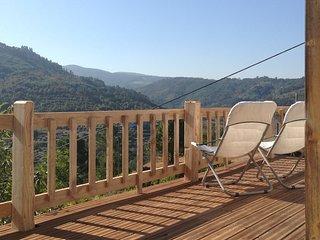 Ruralva - Vila with private swimmingpool - Oliveira do Hospital vacation rentals