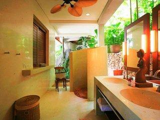 Romantic Frangipani Suite  B & B with Ocean Views - Laem Set vacation rentals