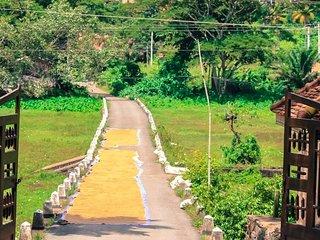 Beautiful Villa with Internet Access and A/C - Angulugaha vacation rentals