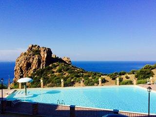 Villa Luisa - Nebida vacation rentals