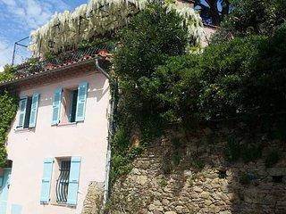 Charming Villa with Internet Access and Balcony - Les Brévières vacation rentals