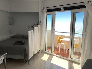 1ère ligne de plage Fuengirola -Vue exceptionnelle - Fuengirola vacation rentals