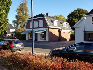 Bed & Breakfast Schoonoord, eigen opgang - Schoonoord vacation rentals
