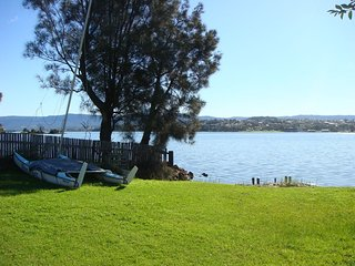 Lakeside Cottage on Waterfront - Warilla vacation rentals