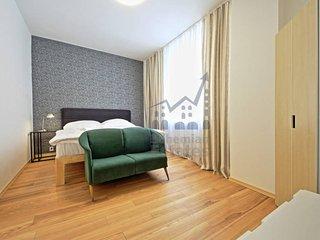 Lotus Apartment - Prague vacation rentals