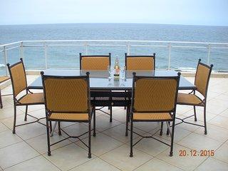 Sea View Holiday Apartment in Ballito, Durban - Ballito vacation rentals