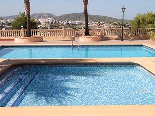 MJ000225 - Lovely 2 bedroom villa near amenities - Benitachell vacation rentals