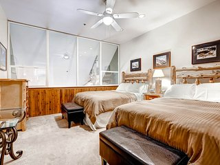 Village Loft #37 - Park City vacation rentals