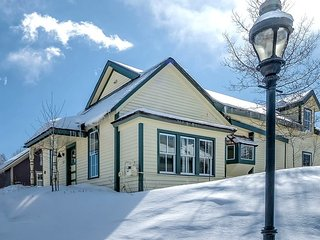 Callisto's Cottage - Breckenridge vacation rentals