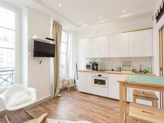 Appart cosy dans le centre de Paris - Paris vacation rentals
