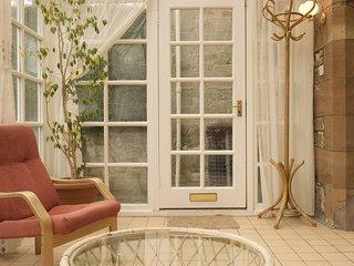 The Garden Apartment, Sleeps 4, Kilconquhar Castle - Kilconquhar vacation rentals