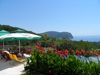 2 bedroom Apartment with Deck in Buljarica - Buljarica vacation rentals