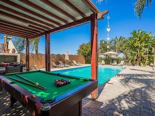 Villa Alasia by the Sea in Argaka - Argaka vacation rentals
