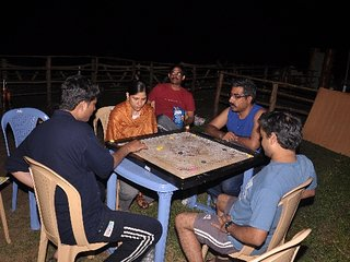 Papikondalu Jollyday Bamboo Hut Resort - Rajahmundry vacation rentals
