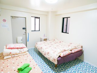 Condominium Residenzi 101 - Osaka vacation rentals