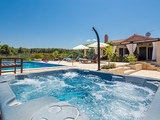 Beach Villa with Pool Island Brac - Supetar vacation rentals