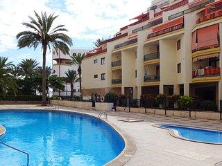 Apartment Los Cristianos 13KAR01 - Playa de las Americas vacation rentals