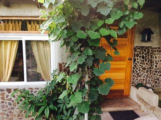 Romantic Cottage with Patio and Television - Valencia vacation rentals