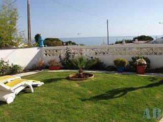 Superb Sea View in Peaceful Development - Carvoeiro vacation rentals