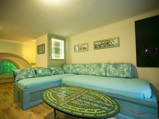 Design art flat in the central of the city - Budapest vacation rentals