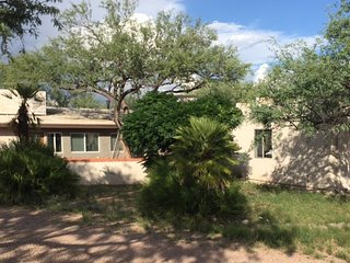 Freedom On The Go Ranch, Full Bed Room - Tubac vacation rentals