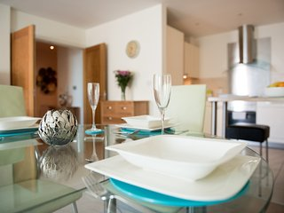 Your Own Luxury Apartment in Poole - Poole vacation rentals