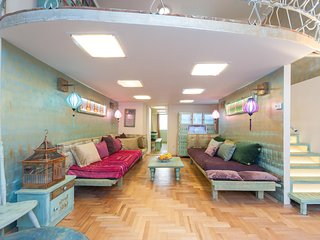 Hipster design flat in the very city center - Budapest vacation rentals