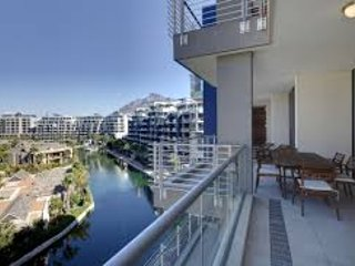 Super 3 bedroom apartment & communal pool at V&A - Cape Town vacation rentals