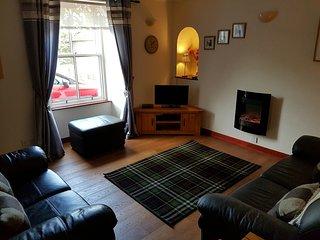 The Wee Nook. Apartment set in the historic village of Birnam - Birnam vacation rentals