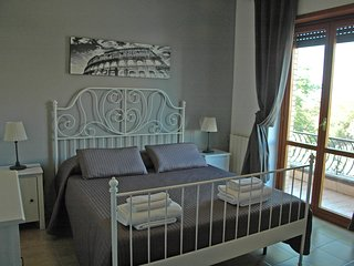 Nice Bed and Breakfast with Internet Access and Television - Santa Maria delle Mole vacation rentals