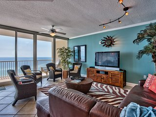 OOH-LA-LA Luxury, value, VIEWS and ALL 5-STAR REVIEWS - #1 rental in Gulf Shores - Gulf Shores vacation rentals