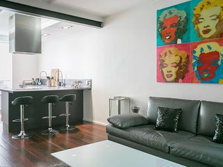 Luxueux appartement Paris Nation-Bercy - Paris vacation rentals