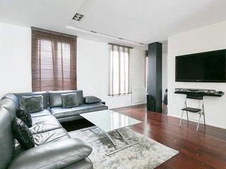 Luxueux appartement Paris NATION - BERCY - Paris vacation rentals