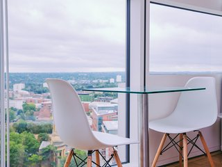 Sophisticated Studio - Birmingham vacation rentals