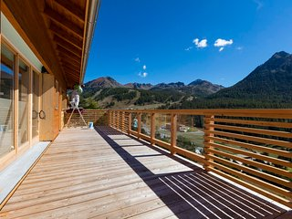 Nice 5 bedroom Chalet in Montgenevre - Montgenevre vacation rentals