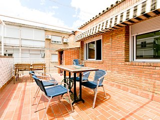 Penthouse city center - Granada vacation rentals