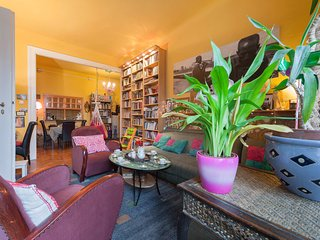 Muzeum Cosy art flat in the city center - Budapest vacation rentals