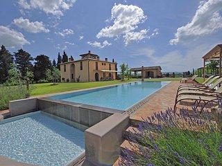 Charming 4 bedroom Villa in Montelopio - Montelopio vacation rentals