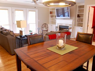 Charming and Private Townhouse_10 min from UVa - Charlottesville vacation rentals