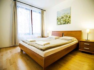 BUDAHOMEPEST 106 - Budapest vacation rentals