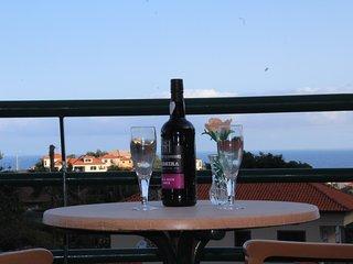 Love Nest, Private Suite + Breakfast, 16,99 Per P. - Ponta Delgada vacation rentals