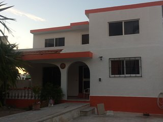 2 -Bedroom House for rent , renovated and close to the Playa - Progreso vacation rentals