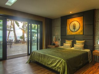 Jolliver/Wavesong - Connecting rooms, Beachfront - Boracay vacation rentals