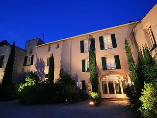 Holiday gite South of France with pool, sleeps 5 - Tourbes vacation rentals