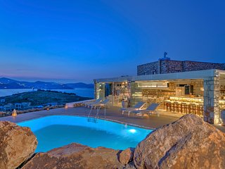 Eirini Luxury Hotel Villas- One bedroom villa - Sapsila vacation rentals